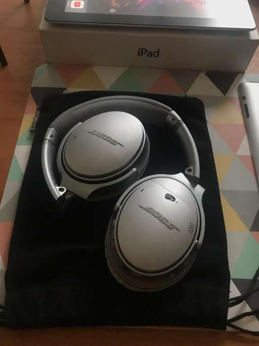 Bose QC35 ORIGINAL
