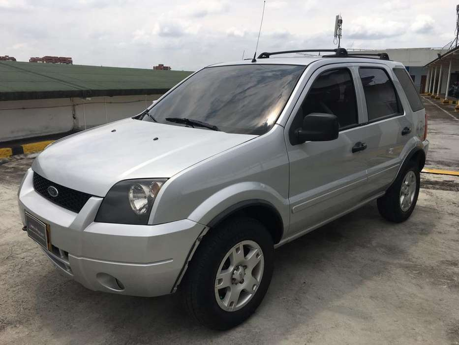 <strong>ford</strong> Ecosport 2005 - 180000 km