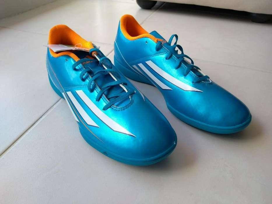 Adidas F5 Nuevos