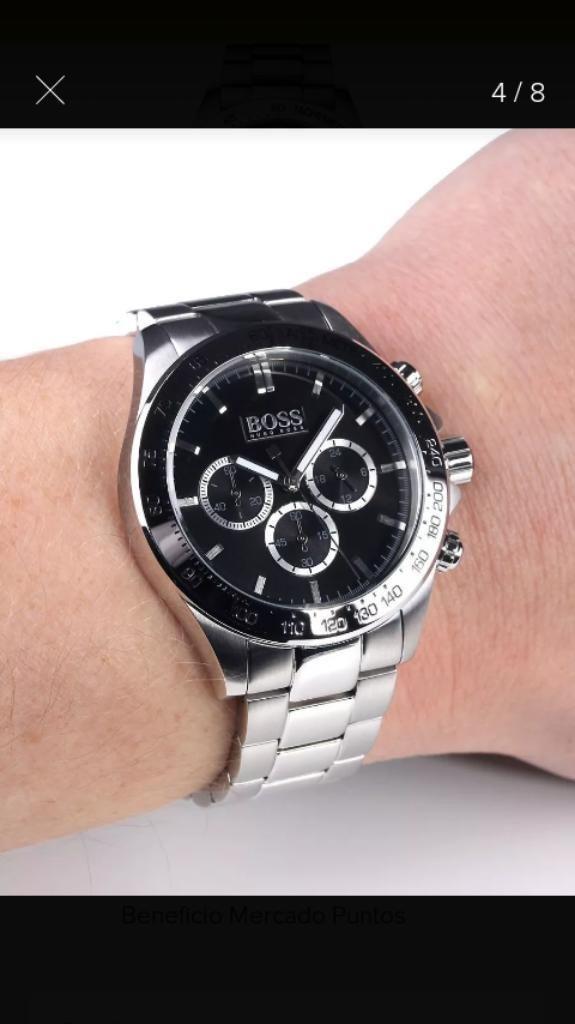 efe8e9846797 Reloj Hugo Boss - Bogotá