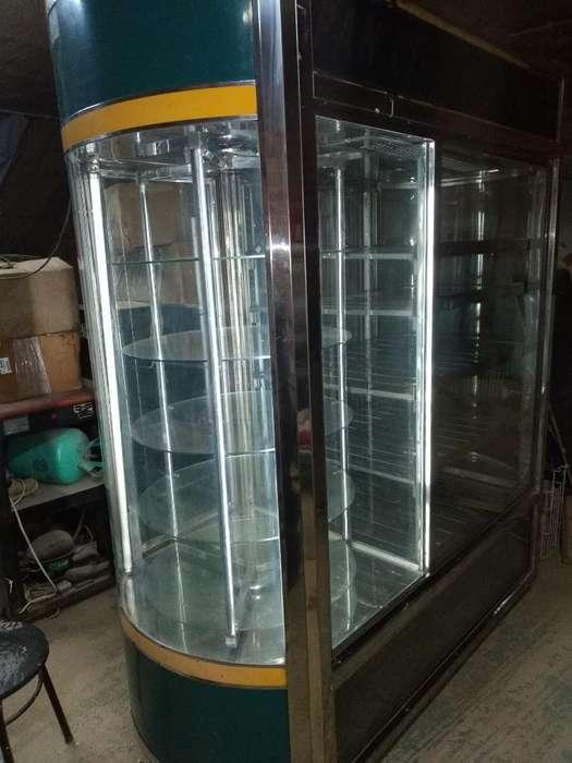 Refrigerador para Lacteos Y Tortas
