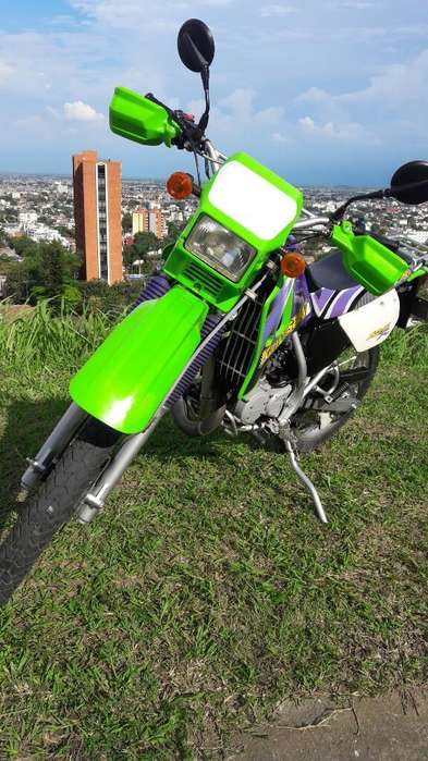Vendo Kmx 2007 Full 10de10