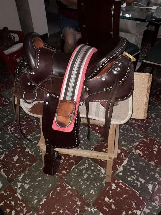 Vendo Tereque Nuevo para Montar <strong>caballo</strong>