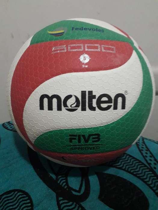 Balón Vóleibol Profesional Nuevo