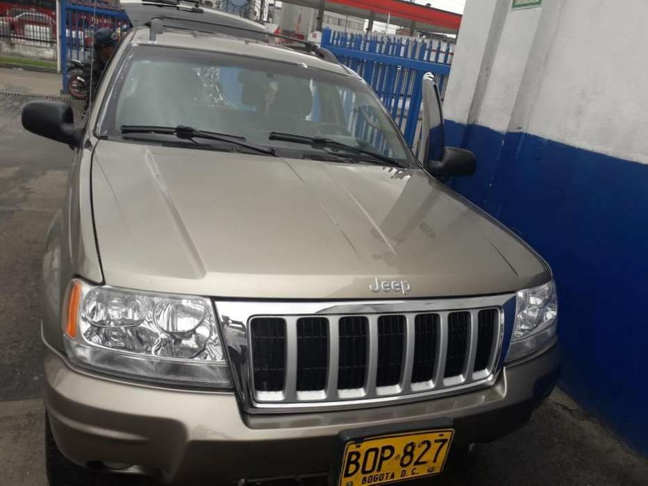 <strong>jeep</strong> GRAND CHEROKEE 2004 - 140000 km