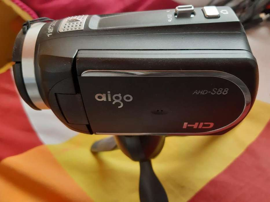 Vendo O Cambio Video Camara Full Hd