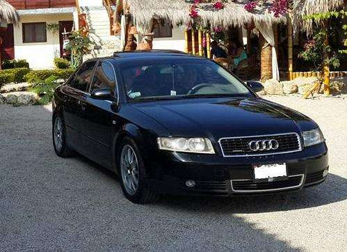 Audi A4 2003 - 115000 km