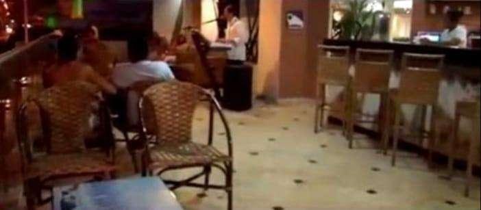 BOCAGRANDE, HOTEL EN VENTA EXCELENTE OPORTUNIDAD USD 39.000.000