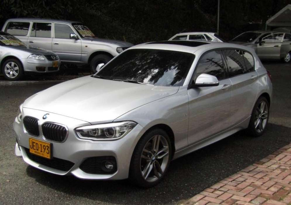 <strong>bmw</strong> Série 1 2017 - 30000 km