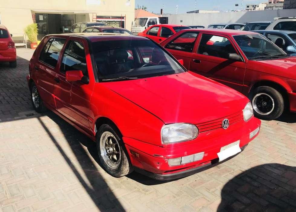 <strong>volkswagen</strong> Golf 1995 - 500000 km