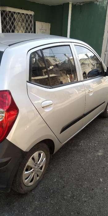 Hyundai i10 2012 - 178000 km