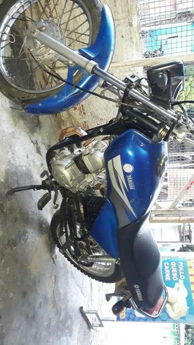Cambio Esta Moto por Una C90