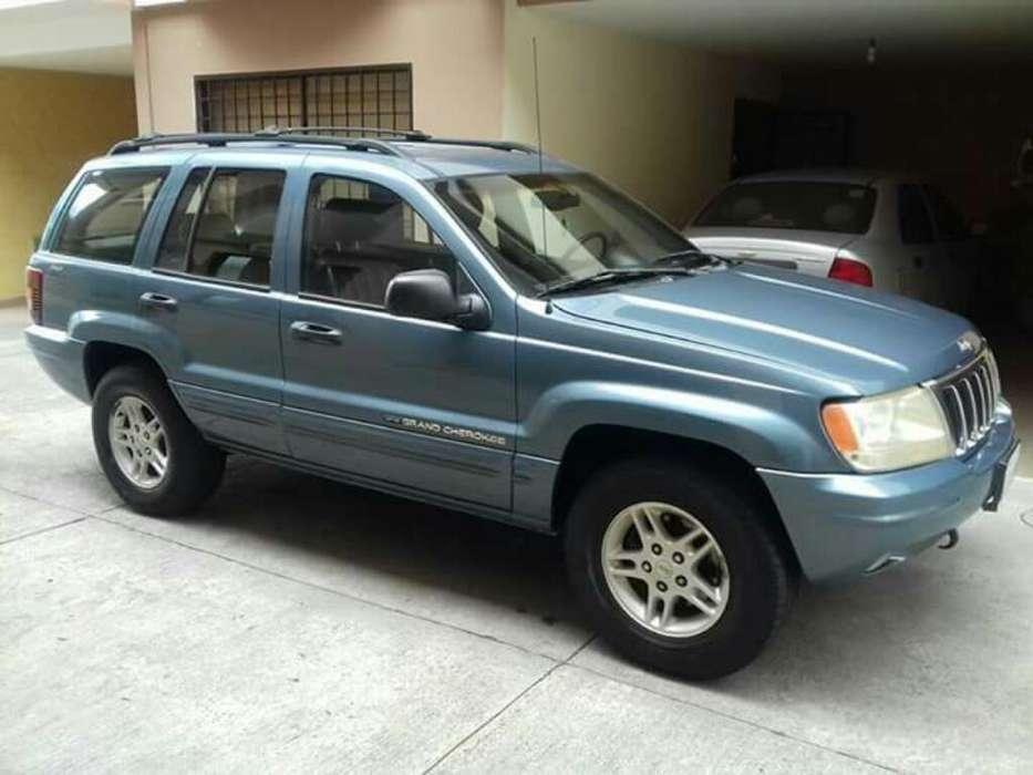 JEEP Cherokee 2000 - 200000 km
