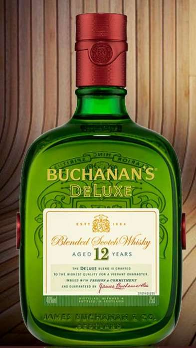 Variedades de Whisky