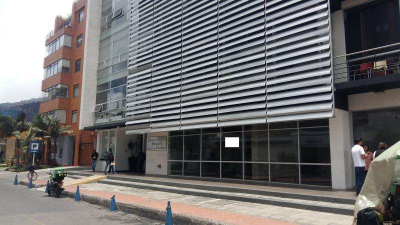 Cod. VBBRE181020254 <strong>oficina</strong> En Arriendo/venta En Bogota Molinos Del NorteUsaquén