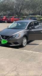 Se Vende Nissan Sentra 2018