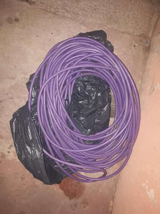 Cable 4x4