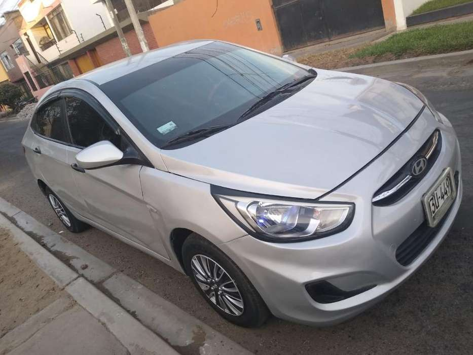 Hyundai Accent 2016 - 0 km