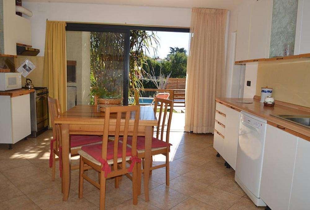 tu81 - Departamento para 2 a 4 personas con pileta y cochera en Villa Carlos Paz