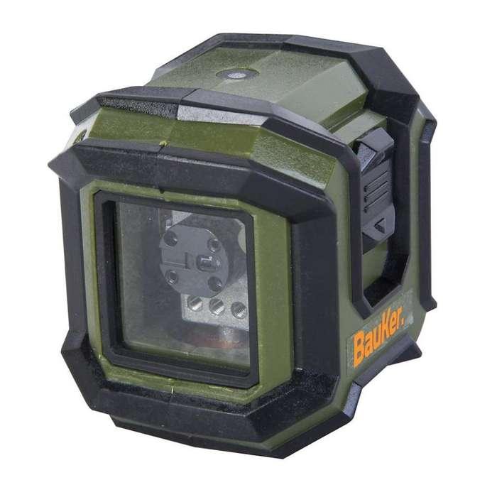 Nivel Laser Autonivelante