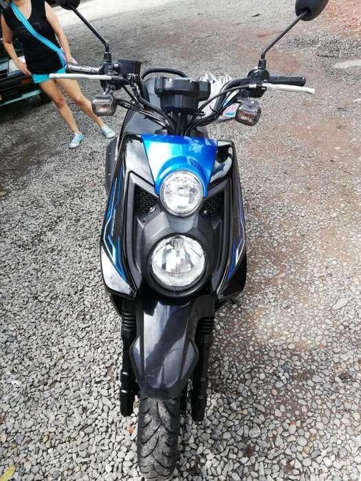 Vendo Bws 125x