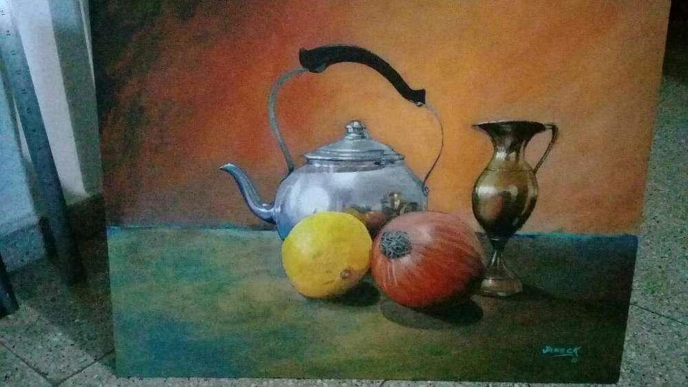 Vendo Pintura Original