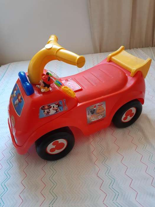 Carro para Bebe en Muy Buen Estado