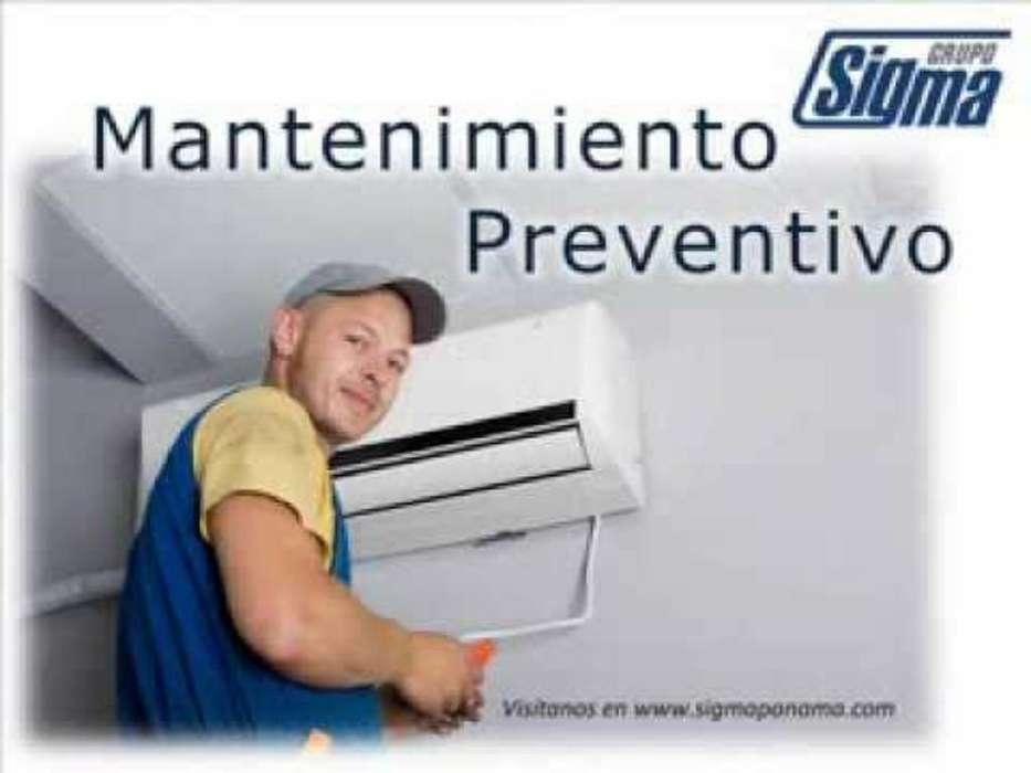 Mantenimientos Preventivos para Aires