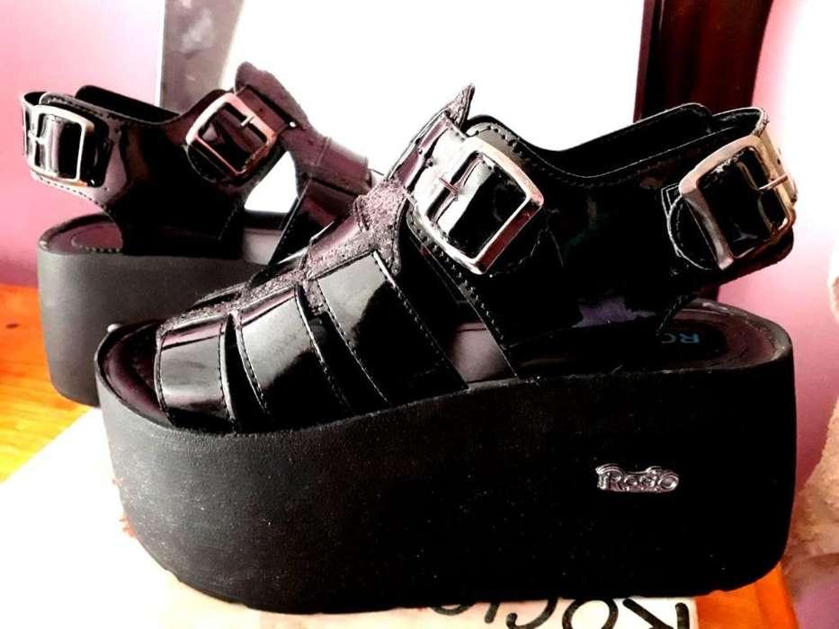 Zapatos Talle 40