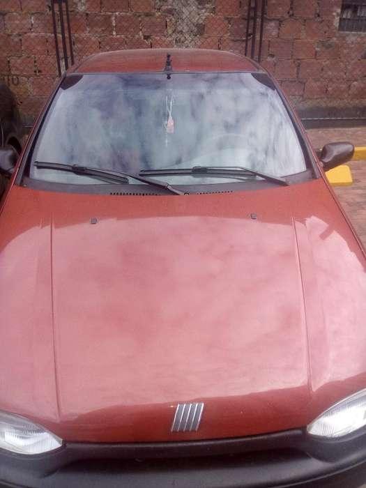 Fiat Palio 1998 - 98000 km