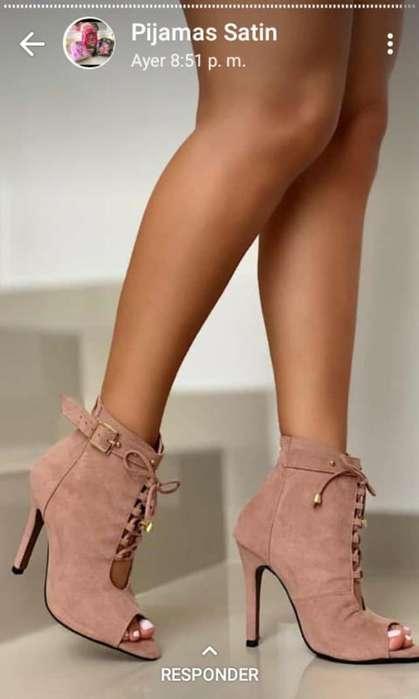 Calzado de Moda!!