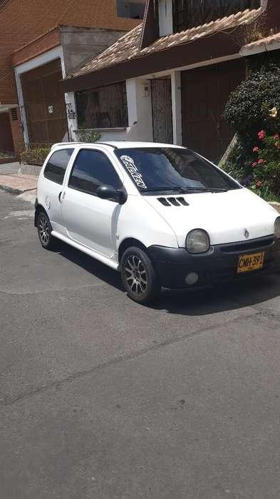 Renault Twingo 2005 - 89000 km