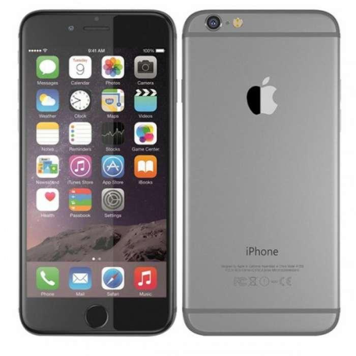 Oportunidad iPhone 6s Plus 64gb