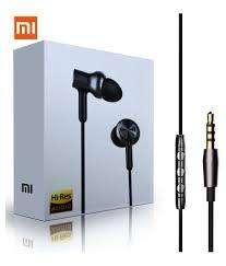 -----Audifonos Xiaomi Mi In Ear Pro Hd Hybrid Sellados Tienda----