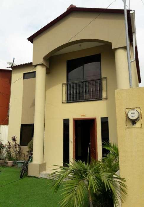 Villa Club Etapa Cosmos Vendo Linda Casa