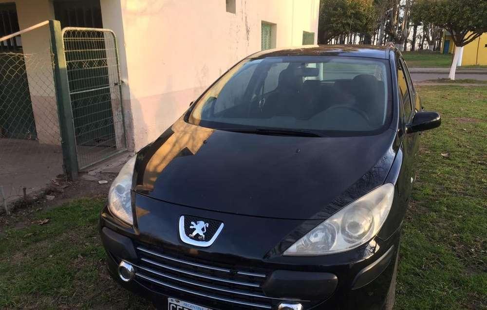 Peugeot 307 2008 - 199000 km