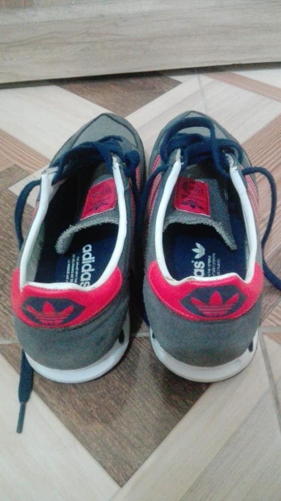 Zapatos Originales Adidas Portoviejo