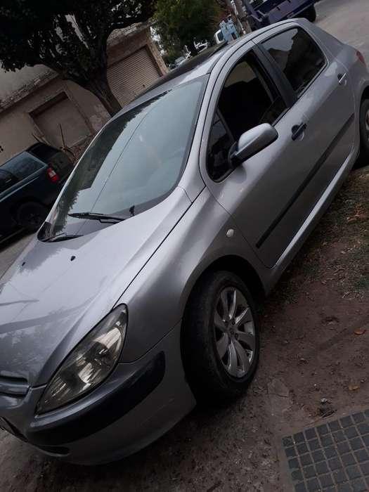 Peugeot 307 2004 - 160000 km