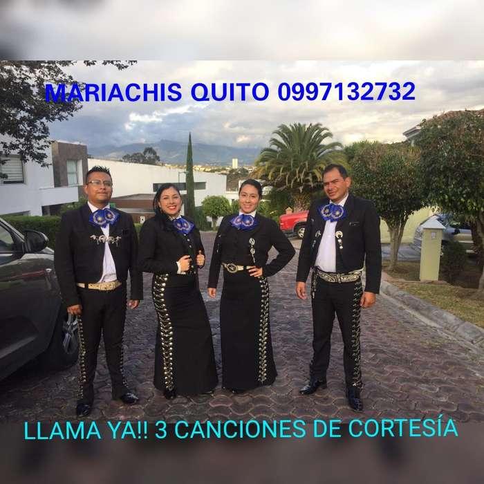 Mariachis Quito Sur 0984003700