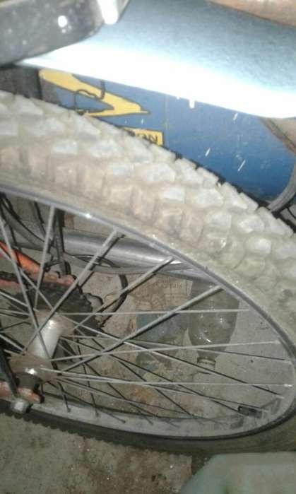 Bici Y Maq de Soldar