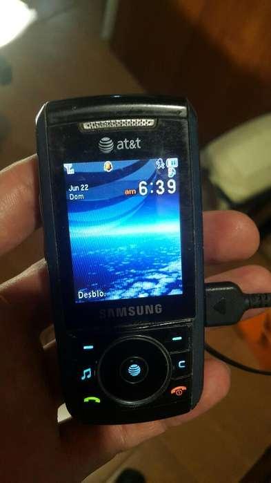 Samsung Sgh A737 para Repuestos