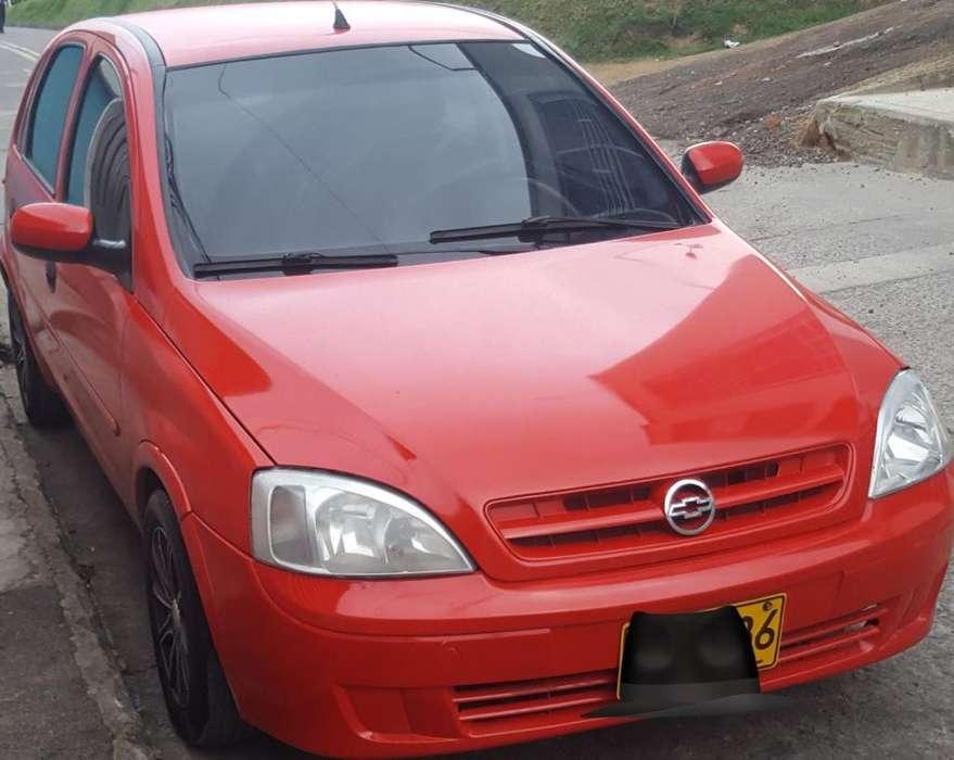 Chevrolet Corsa 4 Ptas. 2006 - 195000 km