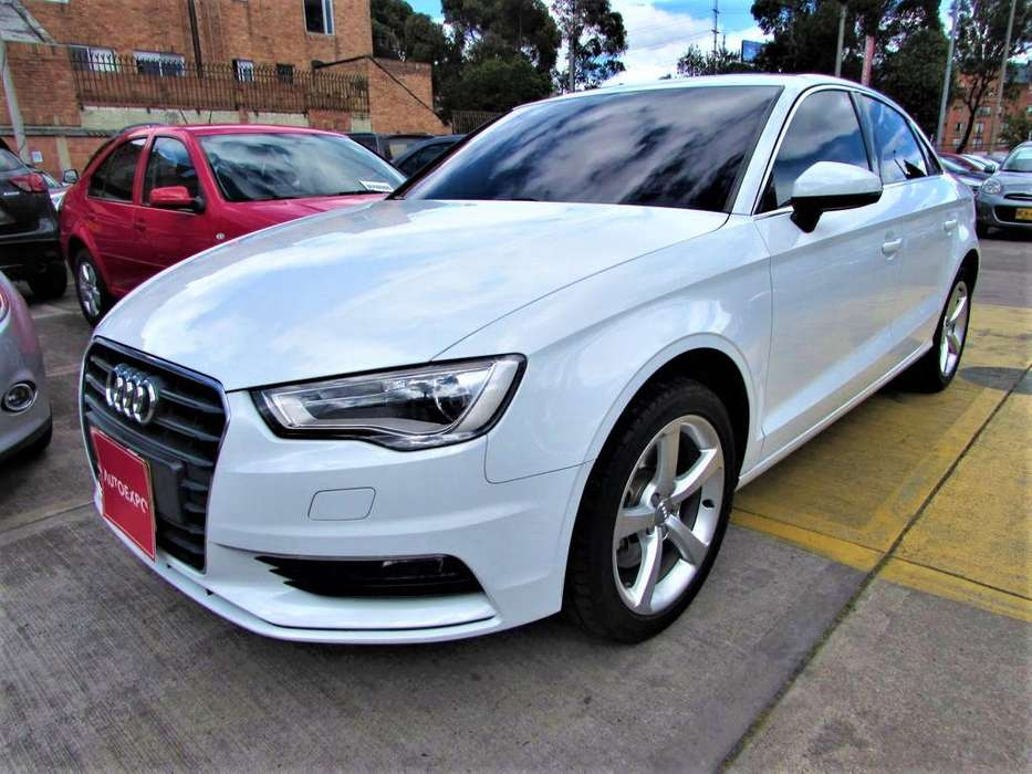 <strong>audi</strong> A3 2015 - 38395 km
