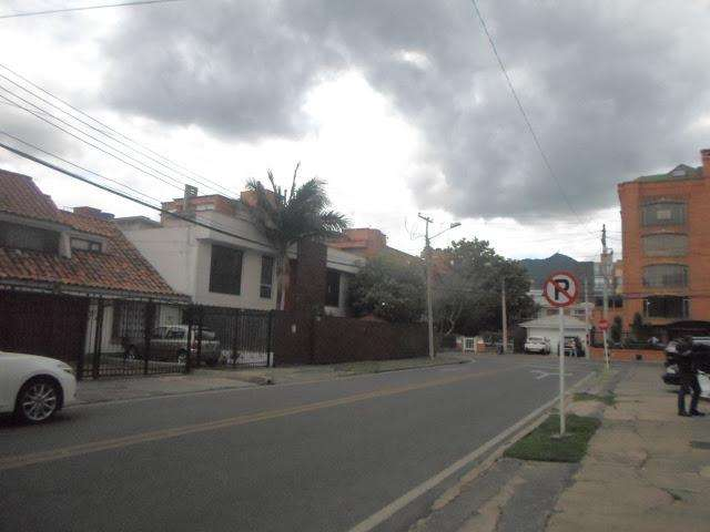 ARRIENDO DE <strong>casa</strong>S EN SAN PATRICIO NORTE BOGOTA 815-457