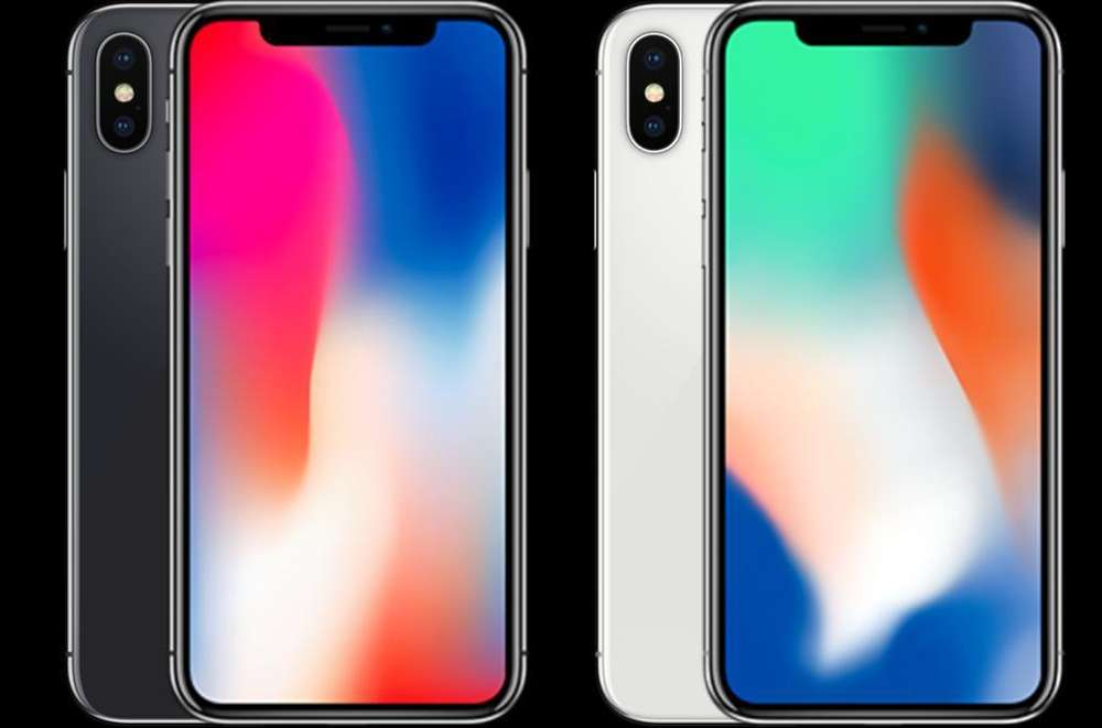 iPhone X 64gb Sellados Libre de Fábrica