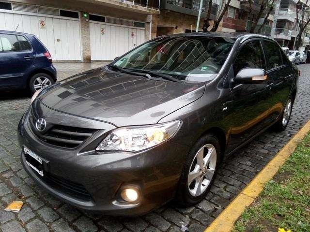 Toyota Corolla 2013 - 99000 km