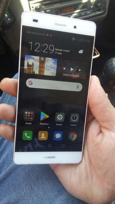 Huawei P8 Lite Libre 16gb
