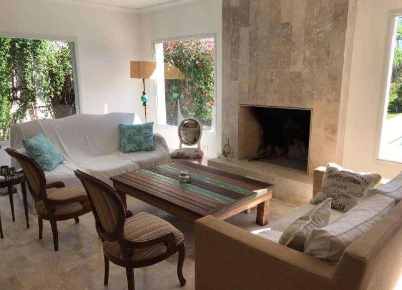 Muy linda casa para alquilar en Verano!!