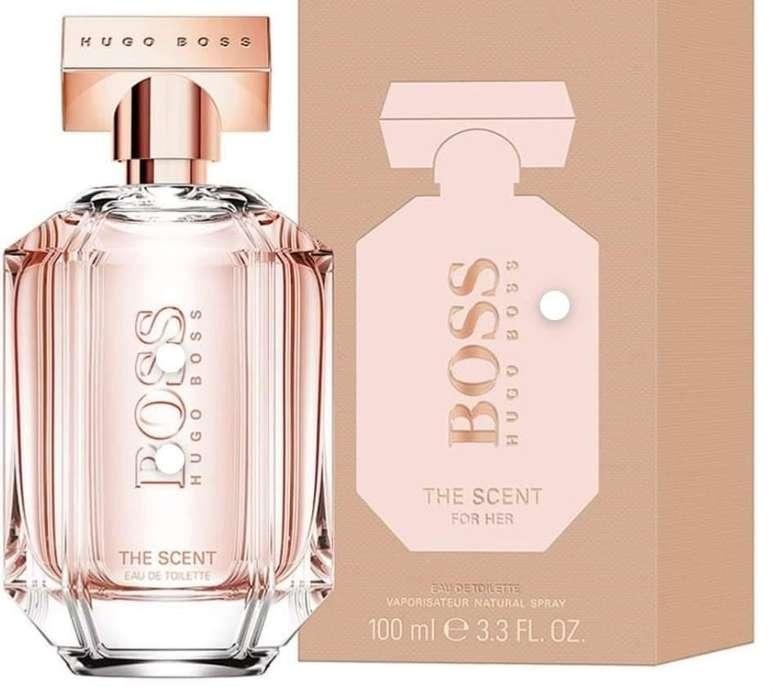 Vendo perfumes de marca baratos de 50 75 80 y 100 ml envo gratis