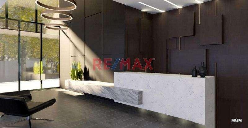 Oficinas en Alquiler en exclusivo proyecto desarrollado en Surco